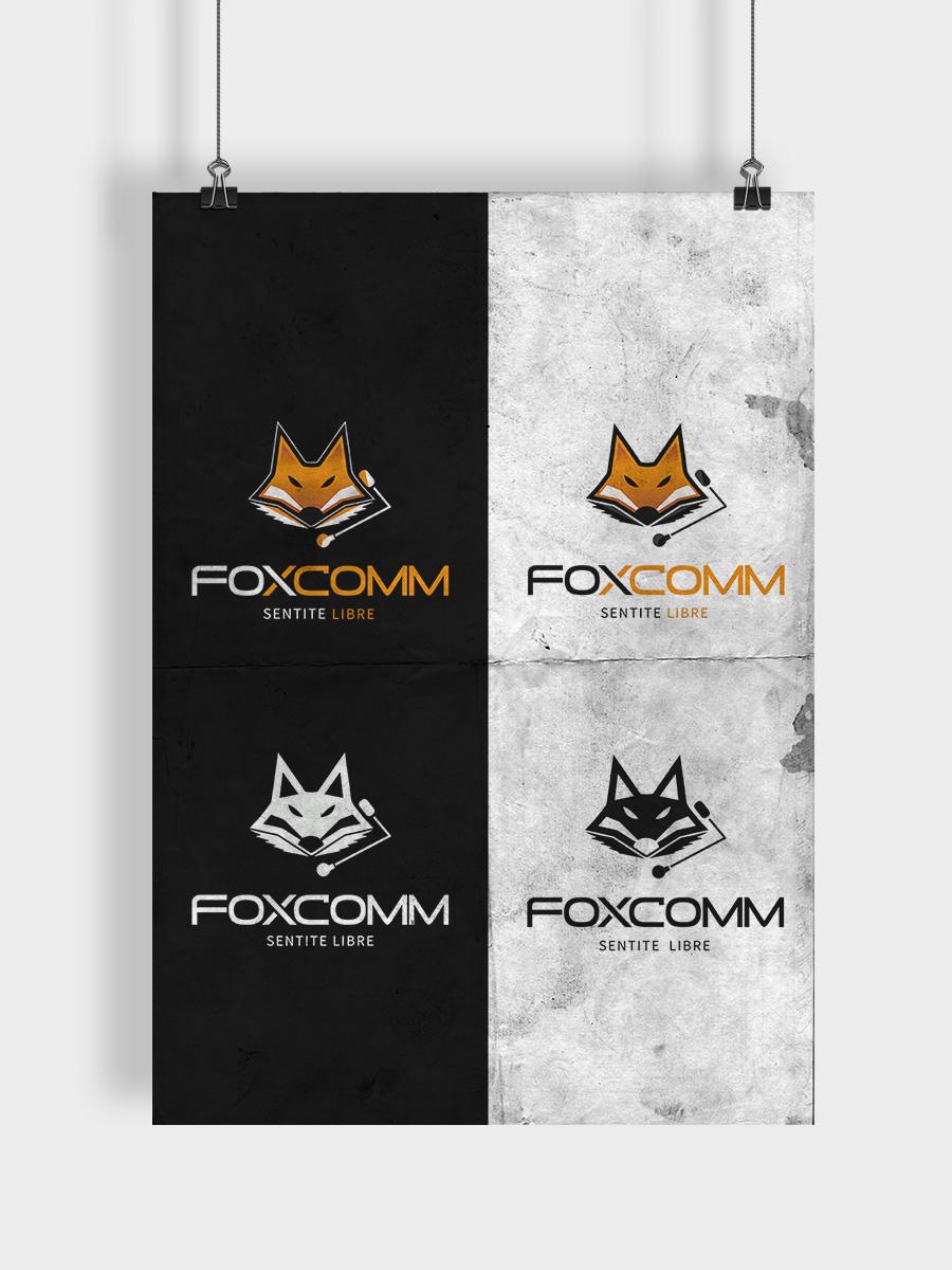Foxcomm