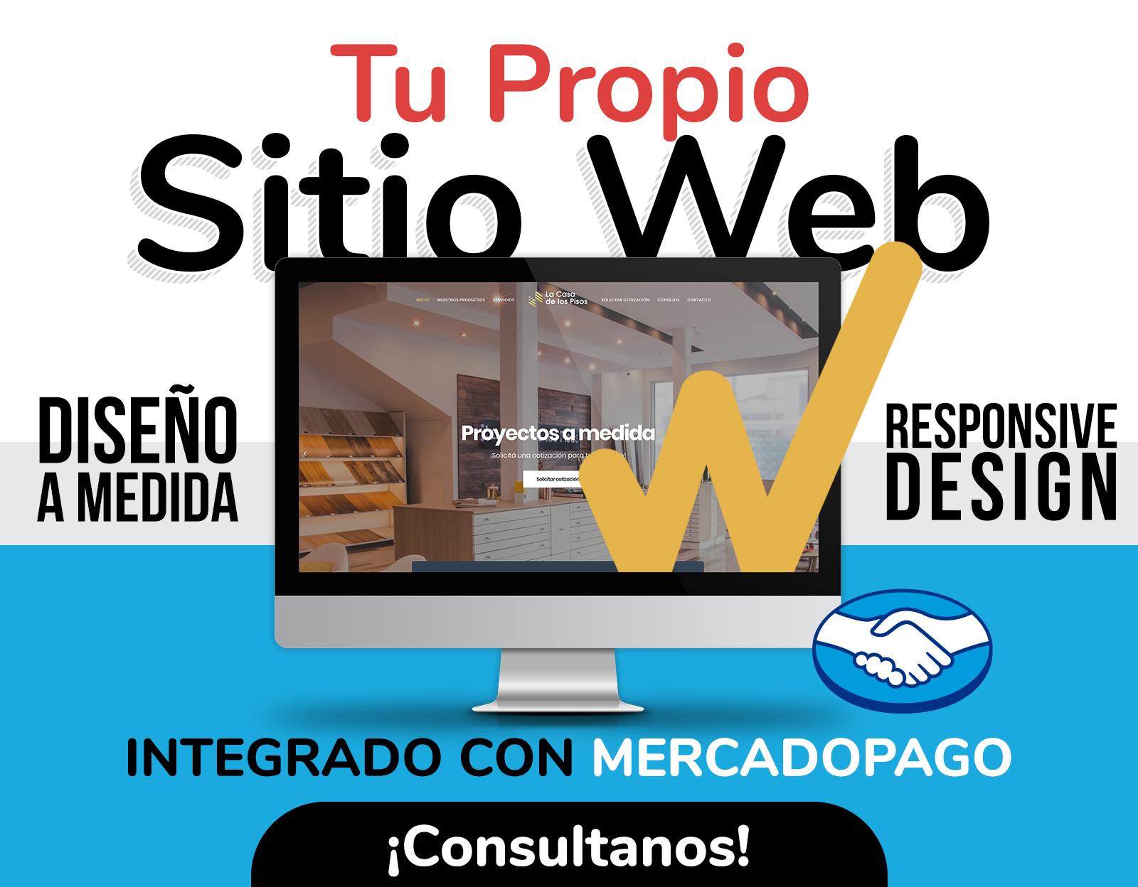 diseño web paginas web